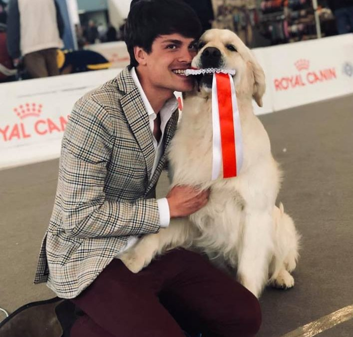 International Dog Show Montichiari