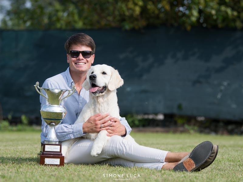 National Dog Show Monza Challenge Corona Ferrea